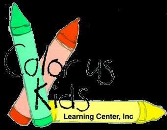 Color Us Kids Learning Center