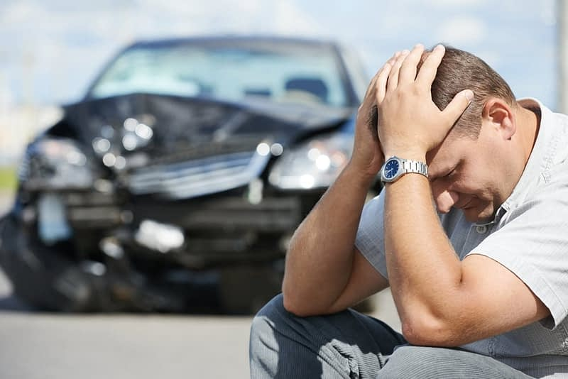 car accident law in louisiana
