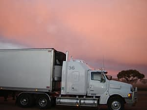 Trucking accident attorney in New Orleans