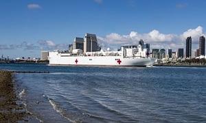 shore-based maritime injury
