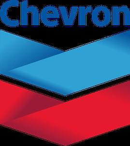 oil and gas companies Chevron