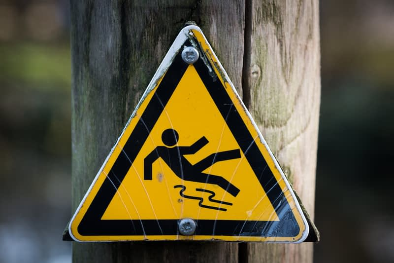 Premises Liability Attorney in New Orleans