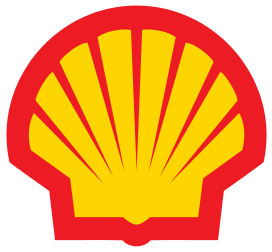 oil and gas companies shell